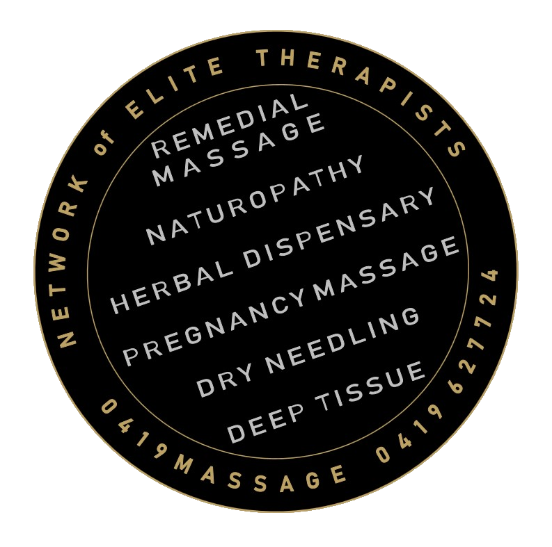 Network of <BR>ELITE THERAPISTS<BR>-----------<BR>0419 MASSAGE<BR> 0419   627 724<BR>-----------